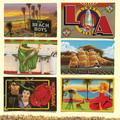 Виниловая пластинка BEACH BOYS - L. A. (LIGHT ALBUM)