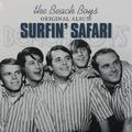 Виниловая пластинка BEACH BOYS - SURFIN' SAFARI