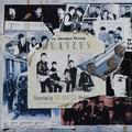 Виниловая пластинка BEATLES - ANTHOLOGY 1 (3 LP)