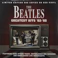 Виниловая пластинка BEATLES - GREATEST HITS '62 '65