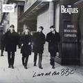 Виниловая пластинка BEATLES - LIVE AT THE BBC 1 (3 LP)