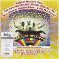 Виниловая пластинка BEATLES - MAGICAL MYSTERY TOUR (MONO)