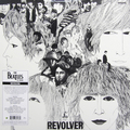Виниловая пластинка BEATLES - REVOLVER (MONO)