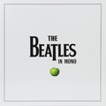 BEATLES - THE BEATLES IN MONO (14 LP)