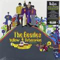 Виниловая пластинка BEATLES - YELLOW SUBMARINE (180 GR)