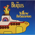Виниловая пластинка BEATLES - YELLOW SUBMARINE SOUNDTRACK