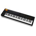 MIDI-клавиатура Behringer MOTOR 61