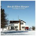 Виниловая пластинка BEN HARPER - CHILDHOOD HOME