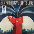 Виниловая пластинка BEN HARPER - GIVE TILL IT'S GONE