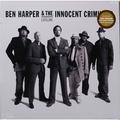 Виниловая пластинка BEN HARPER - LIFE LINE (180 GR)