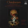 Виниловая пластинка BERNHARD / ZACHOW / FISCHER - CHORALMESSEN UND GEISTLICHE KONZERTE