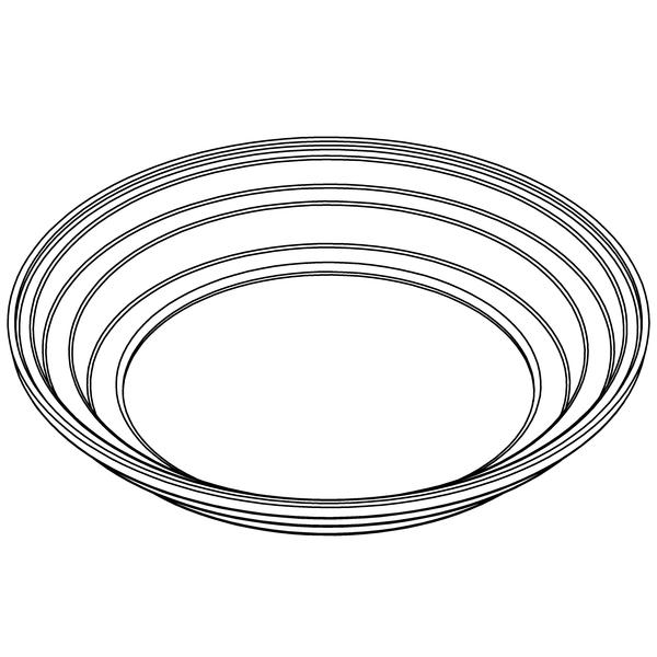 Проставочное кольцо 184 mm цена