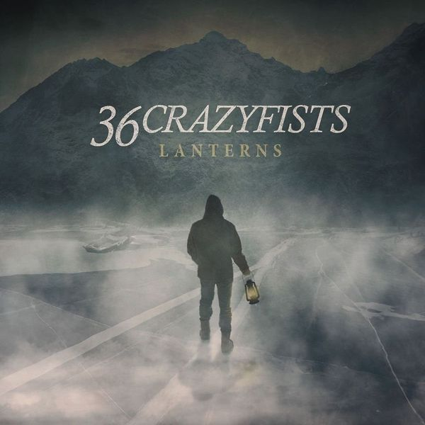 36 Crazyfists 36 Crazyfists - Lanterns (2 LP) андрей архипов s t i k s второй хранитель
