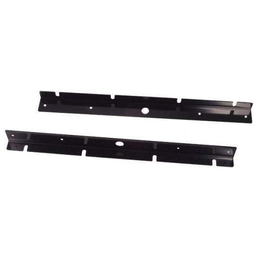 Аксессуар для концертного оборудования Allen & Heath Монтажный комплект ZED60-10FX-RK19 цена и фото