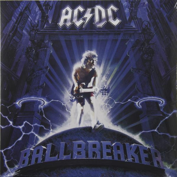 AC/DC AC/DC - Ballbreaker недорго, оригинальная цена