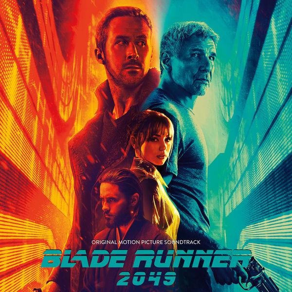 лучшая цена Саундтрек Саундтрек - Blade Runner 2049 (2 LP)
