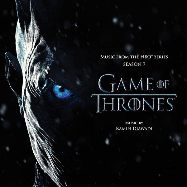 лучшая цена Саундтрек Саундтрек - Game Of Thrones (season 7) (2 Lp, 180 Gr, Colour)