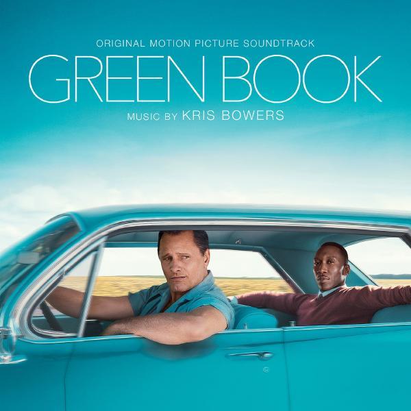 Саундтрек Саундтрек - Green Book мультистанция ligegear 63110