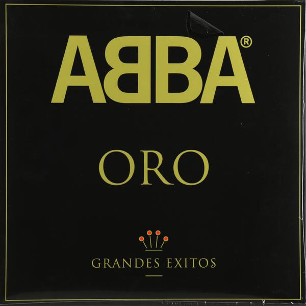 ABBA ABBA - Oro (2 LP) abba abba the album lp