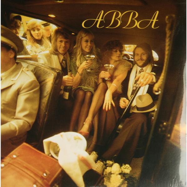 ABBA ABBA - Abba abba in japan