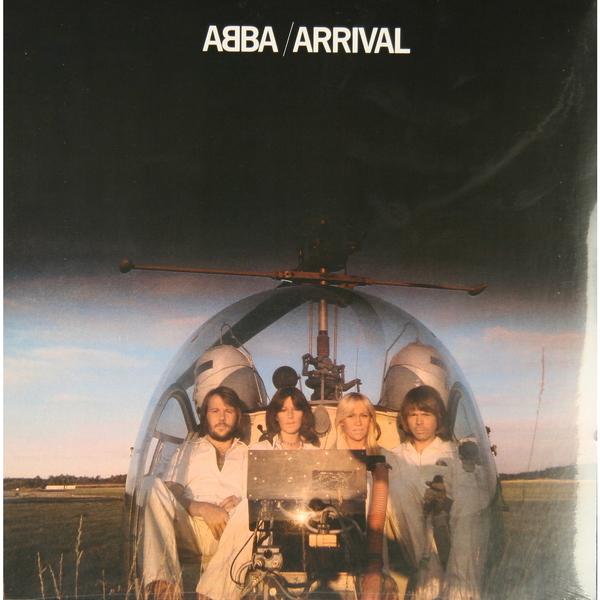 ABBA ABBA - Arrival abba in japan