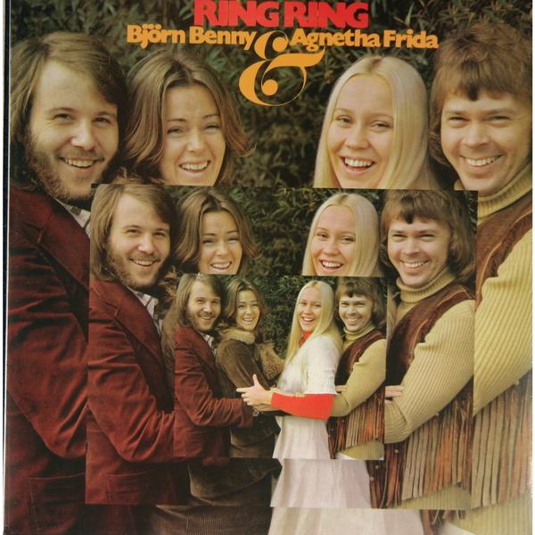 ABBA ABBA - Ring Ring цена и фото