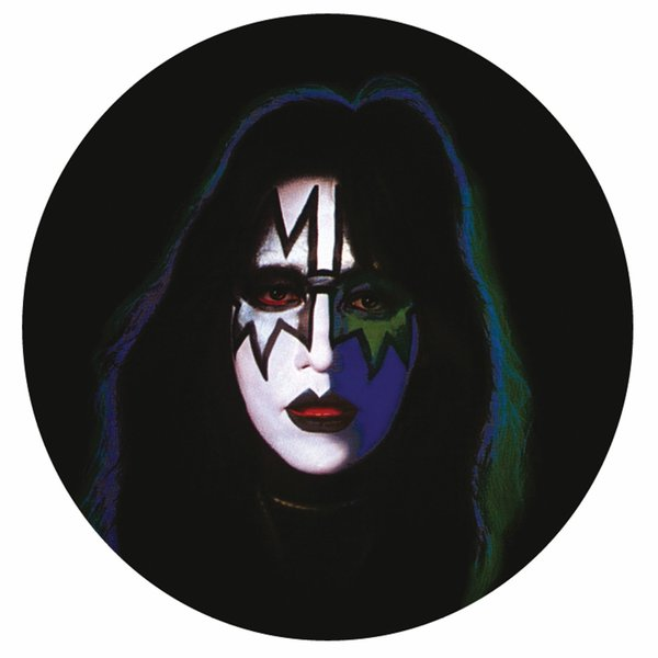 KISS KISSAce Frehley - Ace Frehley (picture) цена и фото