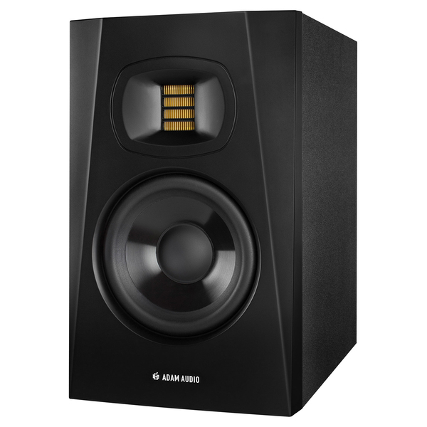Студийный монитор ADAM T5V Black цены