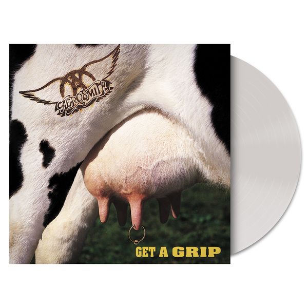 Aerosmith Aerosmith - Get A Grip (2 Lp, Colour)
