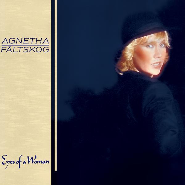 лучшая цена ABBA ABBAAgnetha Faltskog - Eyes Of A Woman (colour)