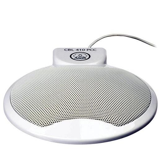 Микрофон для конференций AKG CBL 410 PCC WH akg cbl 410 pcc