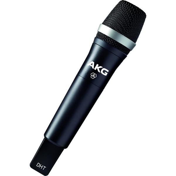 цена Передатчик для радиосистемы AKG DHT TETRAD D5 онлайн в 2017 году