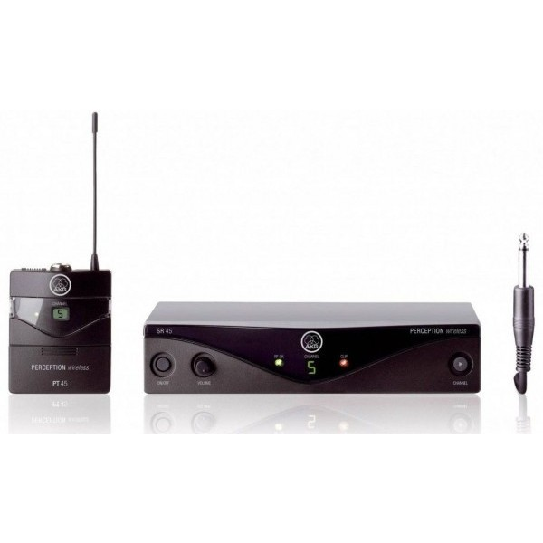 Радиосистема AKG Perception Wireless 45 Instr Set BD-A цена