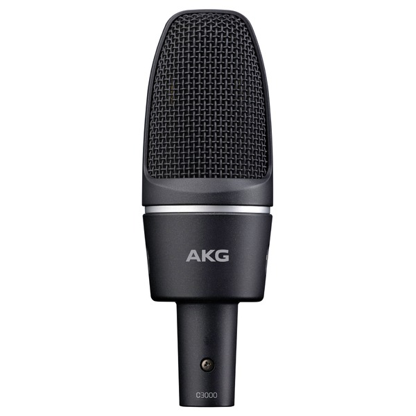Студийный микрофон AKG C3000 студийный микрофон akg c214