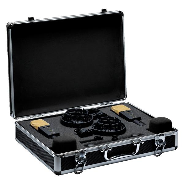 Студийный микрофон AKG C414XLII/ST студийный микрофон akg c214