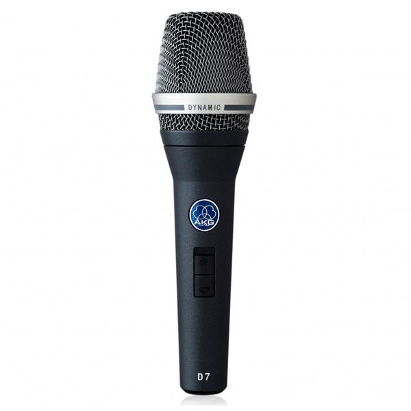 Вокальный микрофон AKG D7 S цена