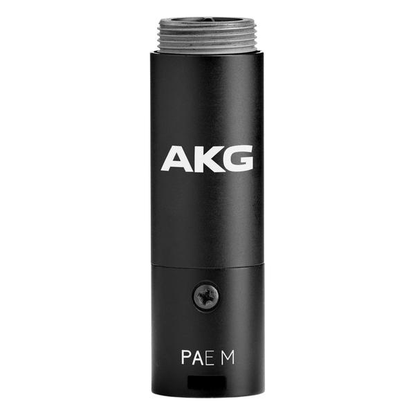 Фантомное питание для микрофонов AKG PAE M аксессуары для микрофонов радио и конференц систем akg aps4