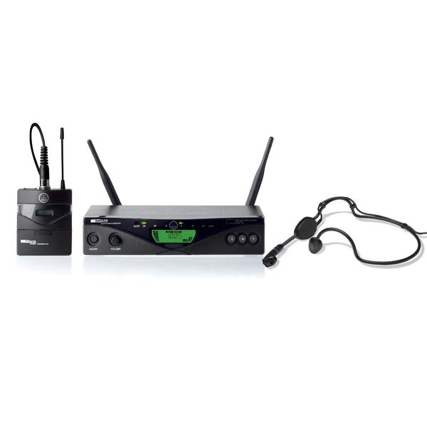 Радиосистема AKG WMS470 Sports Set BD9-U цена