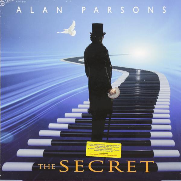 Alan Parsons Alan Parsons - The Secret alan ml 145