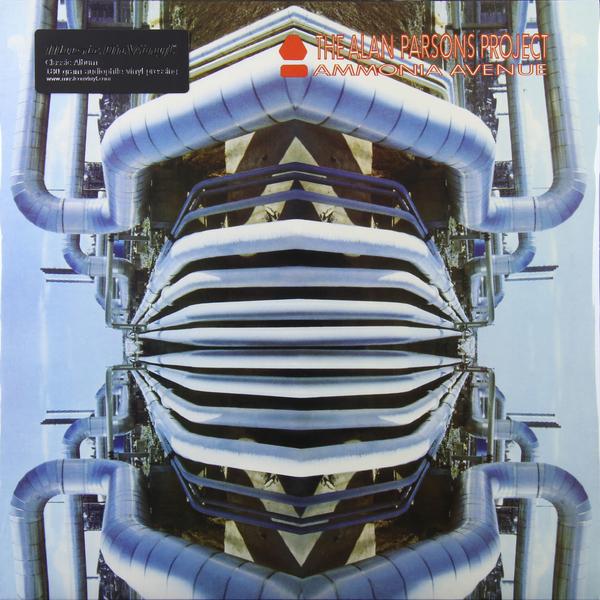 Alan Parsons Project Alan Parsons Project - Ammonia Avenue (180 Gr) dkny parsons ny2488