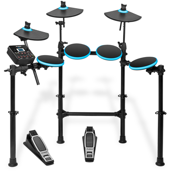 Электронные барабаны Alesis DM Lite Kit колонка alesis m1 active 520 usb