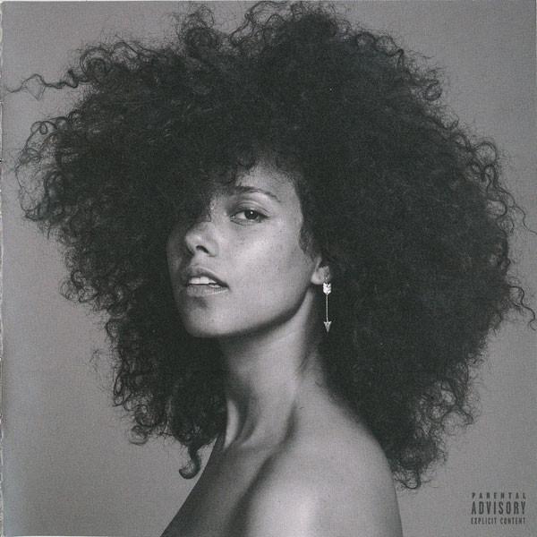 Alicia Keys Alicia Keys - Here dg home alicia