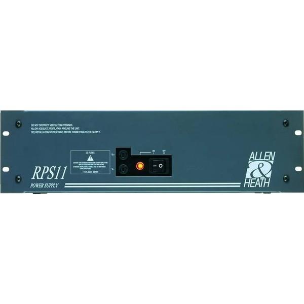 Аксессуар для концертного оборудования Allen & Heath Блок питания RPS11 (10 pin)