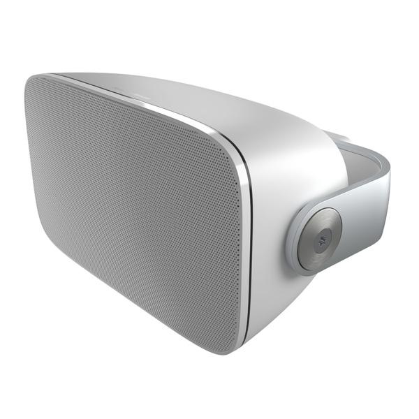 Всепогодная акустика B&W AM-1 White 1800lm 3 mode white light led flashlight w strap golden 2 x 18650 4 x 18650