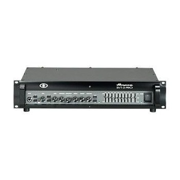 Басовый усилитель Ampeg SVT-3PRO ampeg portaflex pf 210he
