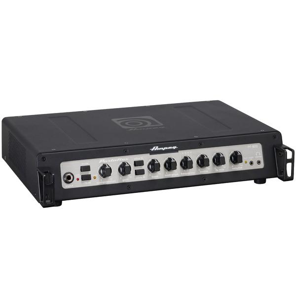 Басовый усилитель Ampeg PF-800 ampeg portaflex pf 210he