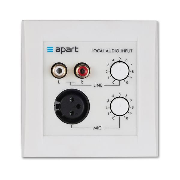 Панель управления APart ALINP панель управления apart acp