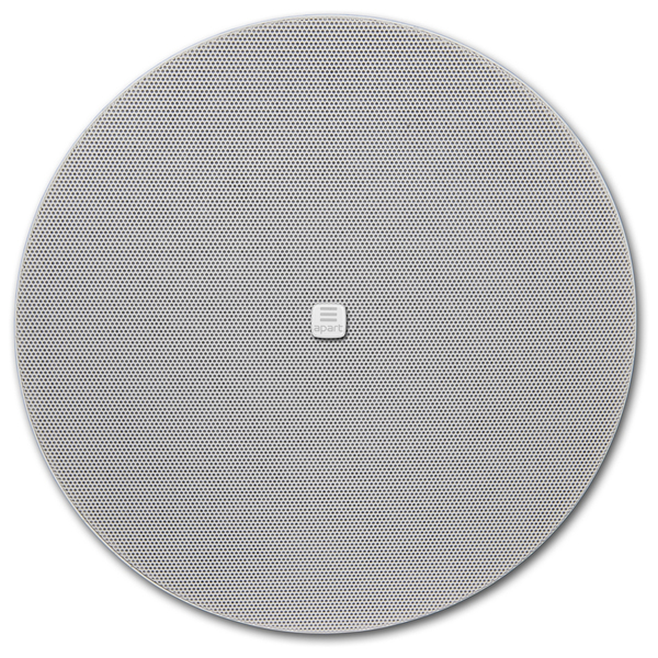 Встраиваемая акустика APart CM1008D White всепогодная акустика apart mplt62 g