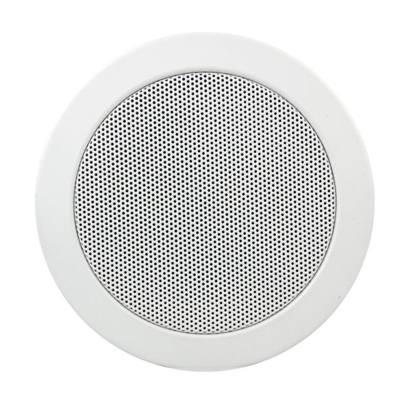 Встраиваемая акустика трансформаторная APart CM3T White всепогодная акустика apart mplt62 g