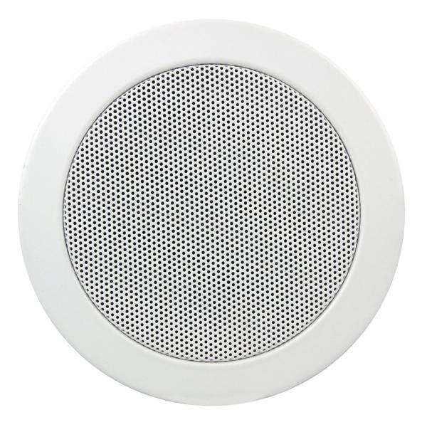 Встраиваемая акустика трансформаторная APart CM4T White всепогодная акустика apart mplt62 g